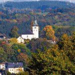 Evangelische Kirche Bad Marienberg 2