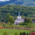 Evangelische Kirche Bad Marienberg