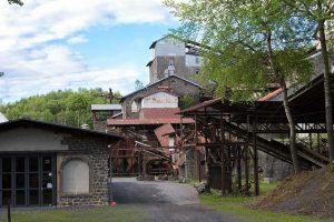 Historische Industrieanlage 2