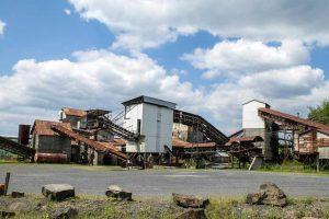 Historische Industrieanlage 7