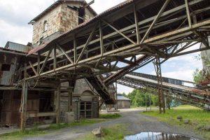 Historische Industrieanlage 8