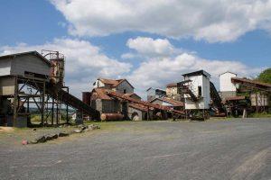 Historische Industrieanlage 5
