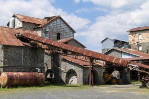 Historische Industrieanlage 6