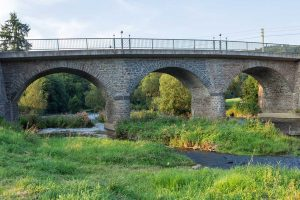 Nisterbrücke in Stein-Wingert