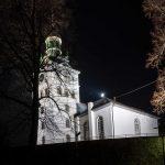 Evangelische Pfarrkirche in Bad Marienberg